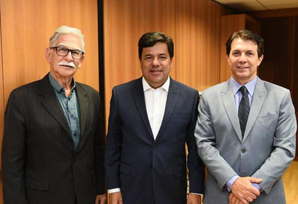Brumado: Deputado Arthur Maia e o prefeito Eduardo Vasconcelos viabilizam faculdade de medicina, homologação foi publicada no DOU