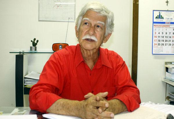 Brumado: TCM nega ao prefeito Eduardo Vasconcelos reconsideração das contas da prefeitura, exercício 2018; prefeito foi multado