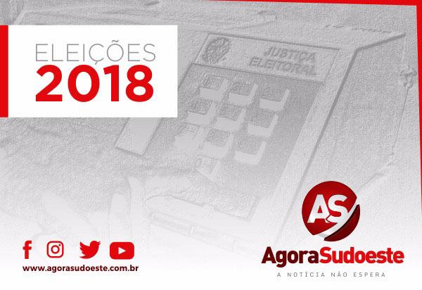 Eleições 2018: consulta a local de votação pode ser feita no site do TRE-BA