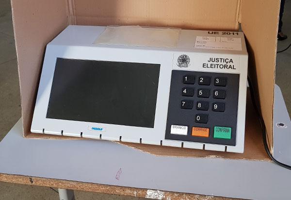 Eleições 2020: TSE deve decidir ainda em agosto horário de votação