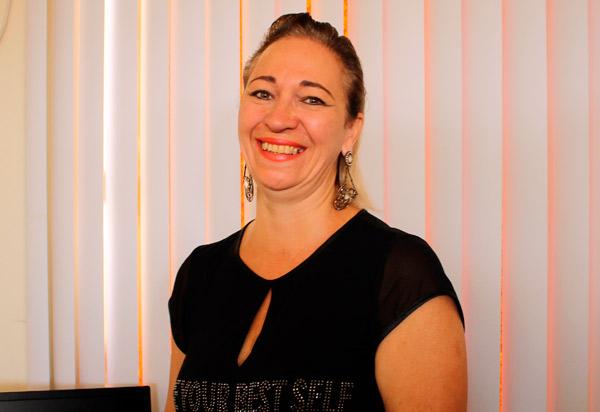 Jornalista Eliana Costa da Silva é exonerado do cargo de assessoria de comunicação do legislativo brumadense