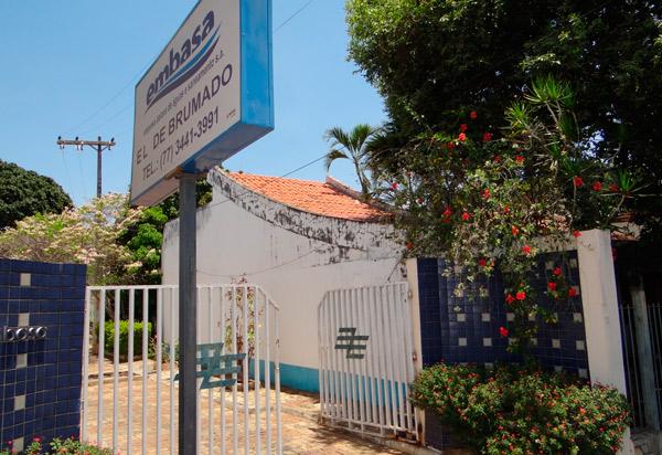 Brumado: Embasa realizará Consulta Pública para apresentação e validação do Projeto Básico do Sistema de Esgotamento Sanitário