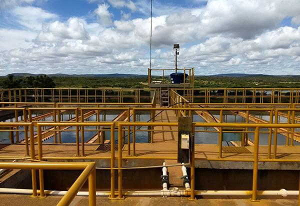Manutenção emergencial suspende abastecimento em Brumado e Malhada de Pedras nesta sexta-feira (16)