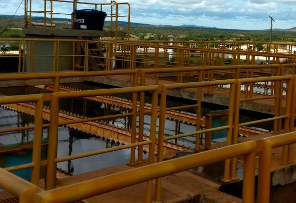 Brumado: prefeitura realiza Consulta Pública da delegação dos Serviços de Abastecimento de Água e de Esgotamento Sanitário do município