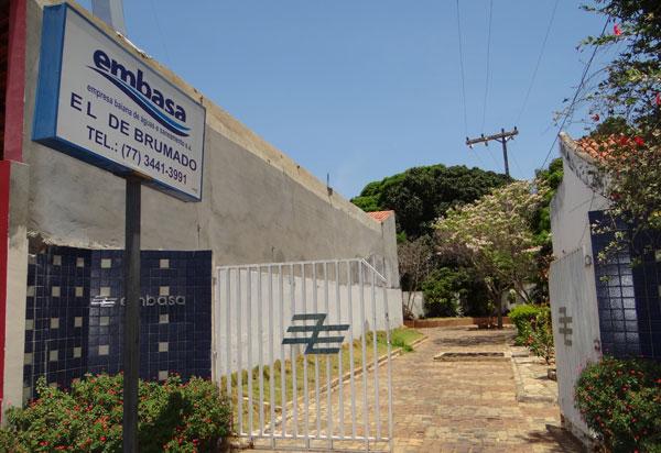 Embasa esclarece sobre críticas de prefeito de Brumado