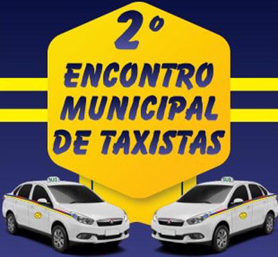 Brumado: Encontro Municipal de Taxistas será realizado no dia 19 de setembro