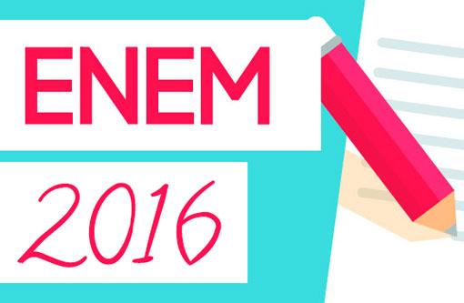 Termina nesta sexta-feira  (20) o prazo de inscrição no Enem