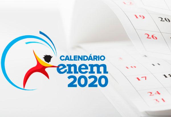 Senado aprova adiamento do Enem 2020; matéria vai à Câmara