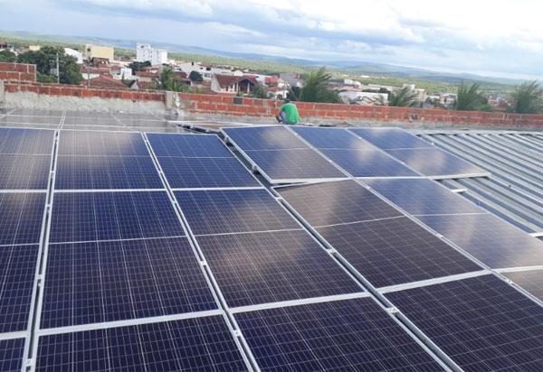 Bahia é líder na geração de energias renováveis
