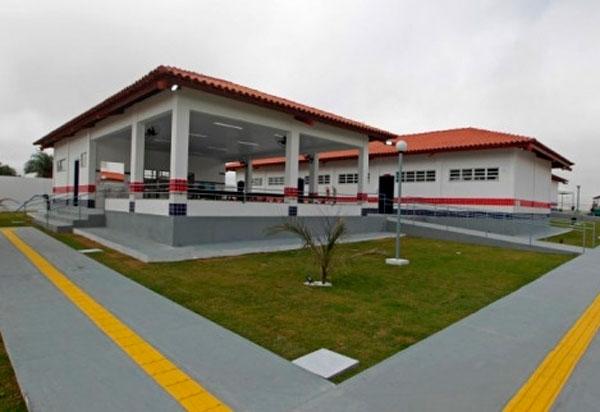 Estado destina R$ 71,1 milhões para a construção de mais sete escolas de Educação em Tempo Integral