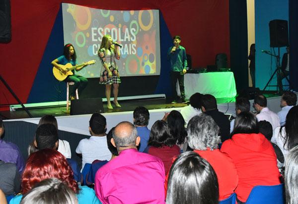 Estado lança o projeto Escolas Culturais em Brumado nesta sexta-feira (10)
