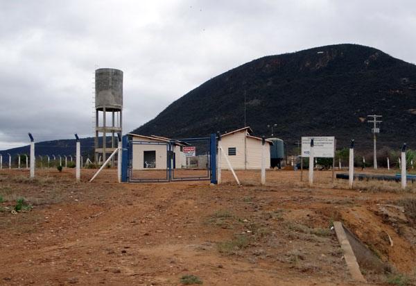 Serviço de manutenção na rede elétrica suspende o abastecimento em localidades rurais de Brumado