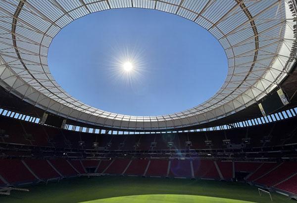 Supercopa 2021: Decisão entre Flamengo e Palmeiras será em Brasília neste domingo (11)