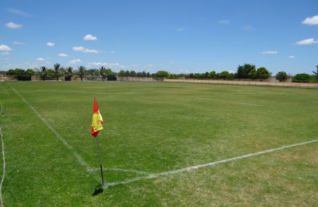 Neste sábado (21) tem a semifinal do Regional de Malhada de Pedras entre Vila e Feirense, que reforçou o time com Norberto