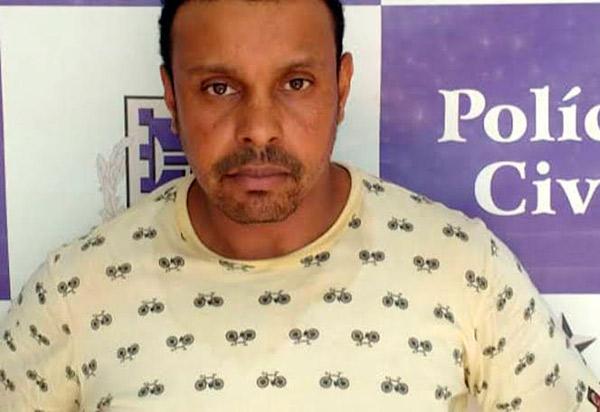 Acusado de vários estupros em Guanambi fugiu da cadeia; polícia realiza buscas na região