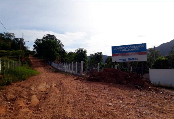 Sistema de Abastecimento de água em Livramento é restabelecido após manutenção emergencial