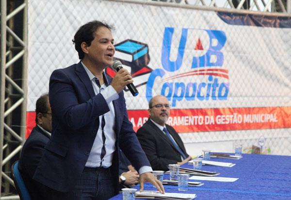 Guanambi sedia capacitação da UPB para municípios da região