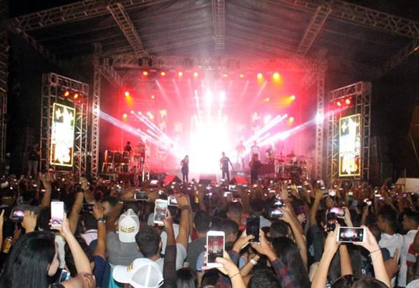 Meia-entrada deve ser garantida em eventos realizados em Brumado