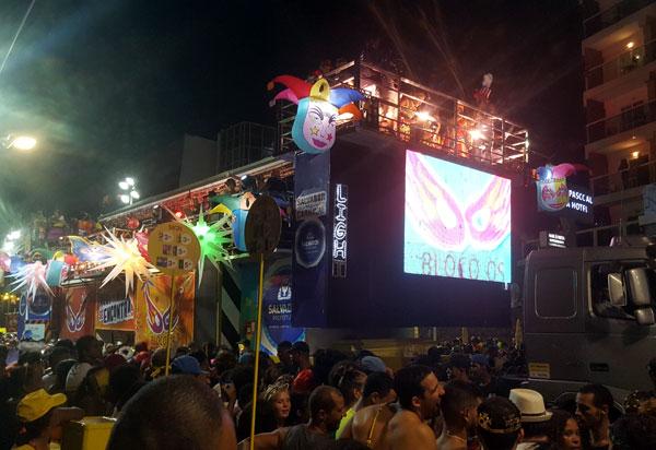 Prefeitura de Salvador adia 'Evento-teste' para retomada do setor de entretenimento