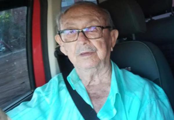 Morre o ex-prefeito de Dom Basílio, José Caires Araújo