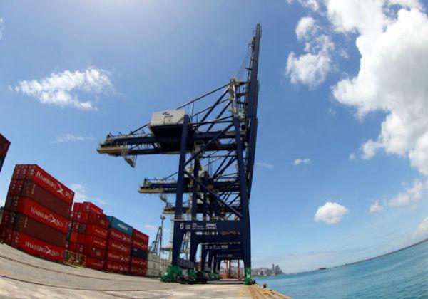 Bahia foi responsável por quase 50% das exportações do Nordeste em 2019