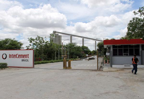 Brumado: Fábrica de Cimento encerra as atividades