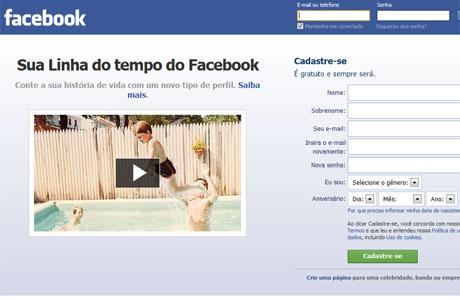 FACEBOOK ESTÁ AMEAÇADO DE SAIR DO AR NO BRASIL