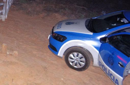 Aracatu: Homem é encontrado morto em tanque de água