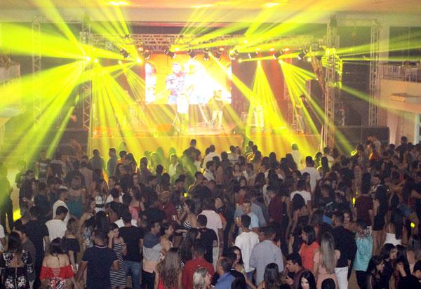 Clube Social de Brumado realizou festa em homenagem aos Pais