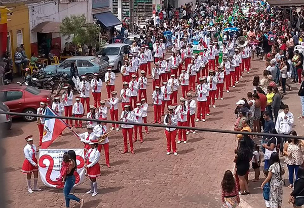 Filarmônica Lira 22 de Julho de Barra da Estiva é declarada de utilidade pública Estadual