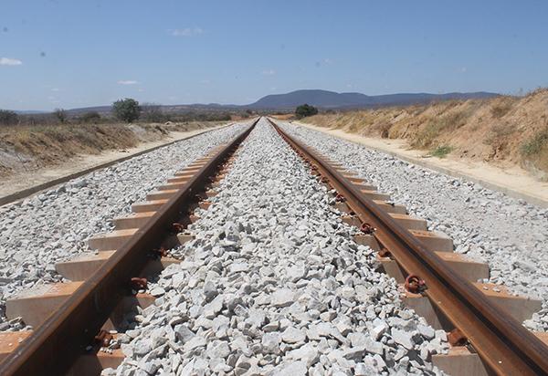 Com aumento de 53% na produção mineral, Bahia precisa de trens para escoar produção