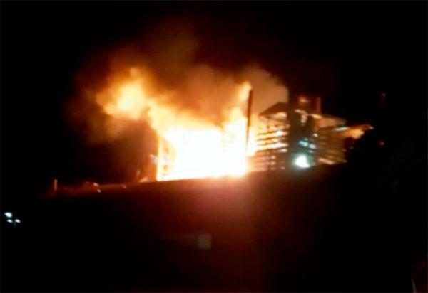 Forno da RHI Magnesita explode em Brumado