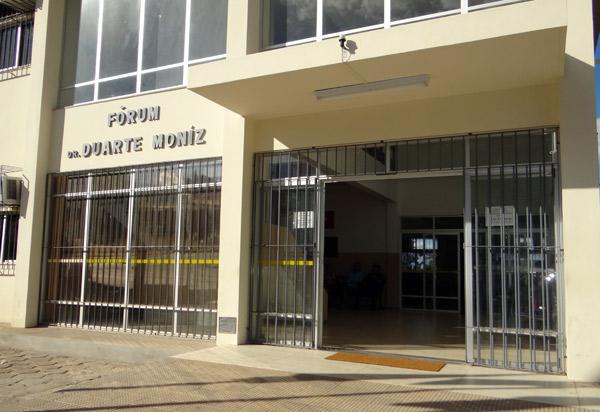 Brumado: Mulher acusada de matar o companheiro no Bairro Urbis II é julgada e absolvida
