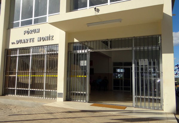 Brumado:Homem acusado de matar o irmão na comunidade Lagoa Funda é condenado a doze anos e seis meses de reclusão