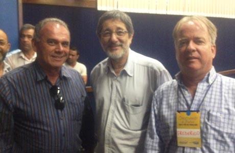 Aguiberto participa de 2ª Diálogos Territoriais em Caetité