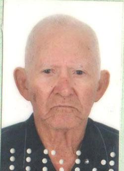 Idoso desaparecido foi encontrado morto em Brumado