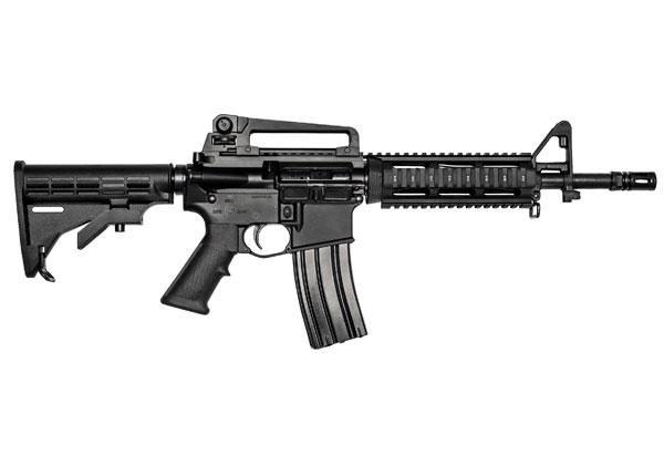 Decreto das armas permite que cidadãos tenham fuzil em casa