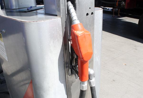 Diesel e gasolina voltam a subir nesta sexta (19)