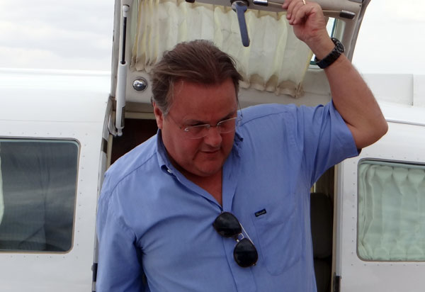 Ex-ministro Geddel faz curso de eletricista na penitenciária da Papuda; nota da prova final foi 9,5