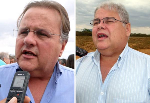 Geddel pode ser condenado a 80 anos de prisão e Lúcio a 48, após pedido da PGR