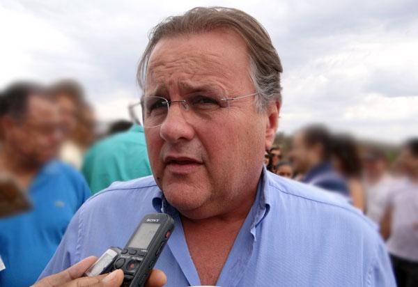 Após atrito com agente penitenciário, ex-ministro Geddel Vieira Lima é levado para cela 'solitária' na Papuda