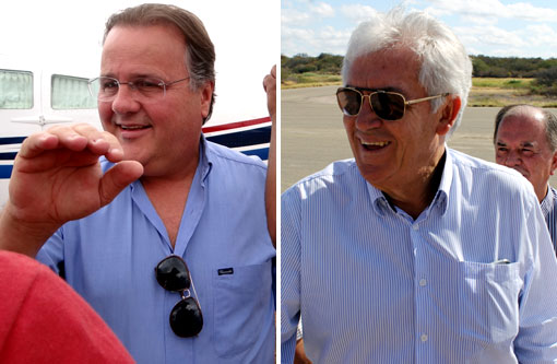 Eleições 2014: Geddel lidera disputa pelo Senado com 36% e Otto sobe 10 pontos