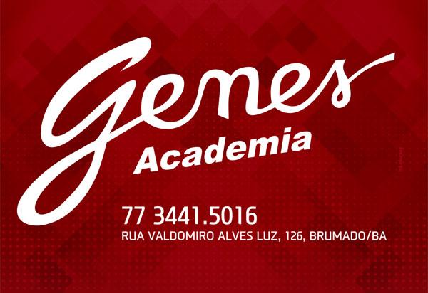 Brumado: Genes Academia completa 30 anos e te convida a participar de uma promoção