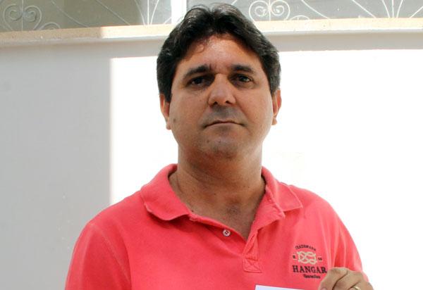 Brumado: candidatura de Genivaldo Azevedo a deputado federal é registrada no TSE