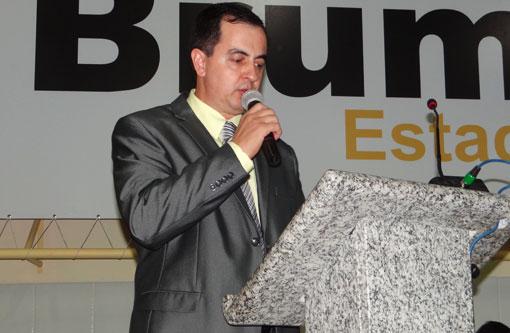 Juiz diz que a população de Brumado deveria comparecer mais às sessões da Câmara de Vereadores