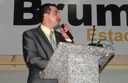 Brumado: Juiz utiliza Tribuna Livre e fala sobre a construção do Centro de Detenção Provisória