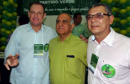 Eleições 2014: Gilson Dias lança candidatura e inaugura comitê nesta sexta (15)