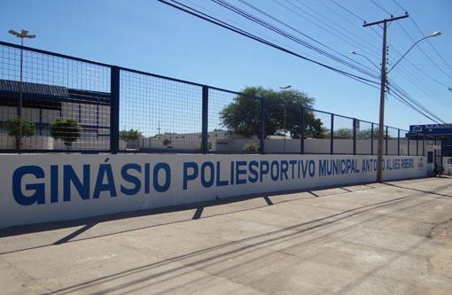 Brumado sediará zonal final do Campeonato do Sudoeste de Futsal