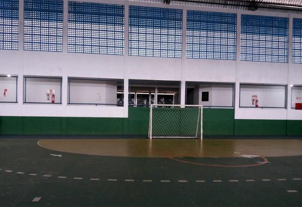 Zonal do sudoeste do Campeonato Baiano de Futsal 2018 será realizado em Ibiassucê