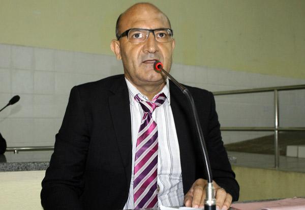 Brumado: Girson Ledo é convocado para sessão de votação da denúncia para cassação do mandato do prefeito Eduardo Lima Vasconcelos